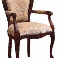 otdelnye-predmety Валенсия (стул с подлокотником)