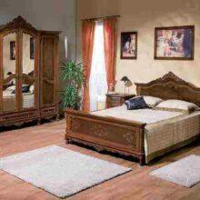 spalni Спальня Клеопатра