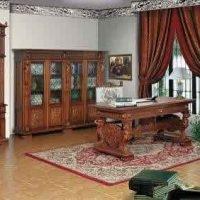 kabinety Итальянский Ренессанс