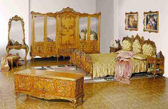 statii Элитная мебель - история существования