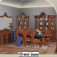 stolovye МД 2600