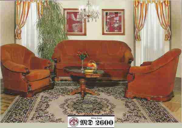 kholly МД 2600