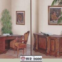 kabinety МД 2600 - кабинет