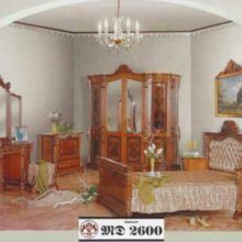 spalni МД 2600