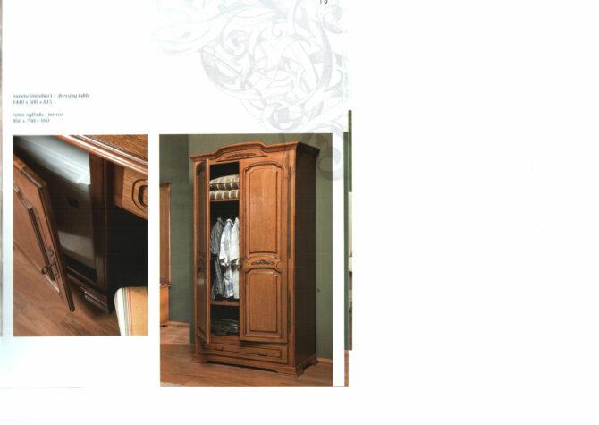 mebel-dlya-gostinic Андра - для гостиниц