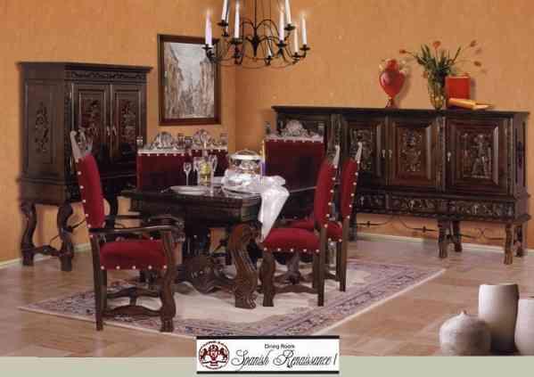 statii Румынская мебель