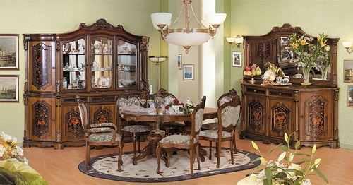 stolovye Юлиана